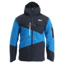 Picture, Styler, ski-jas, heren, blauw