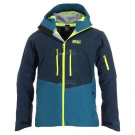 Picture, Welcome, ski-jas, heren, dark blauw
