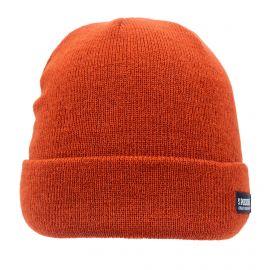 Poederbaas, Colorful basic, muts, oranje