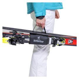 Pro De Con, Carry Alpin, ski drager, zwart