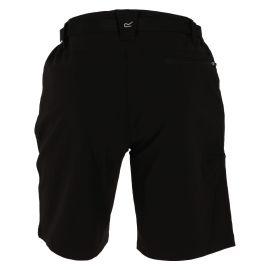 Regatta, Xert Stretch Shorts II, outdoorbroek, heren, zwart