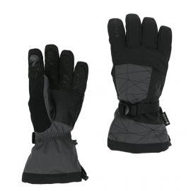 Spyder, Overweb GTX ski glove, skihandschoenen, ebony grijs