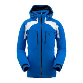 Spyder, Pinnacle GTX, ski-jas, heren, old glory blauw