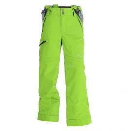 Spyder, Propulsion, skibroek, kinderen, mojito groen
