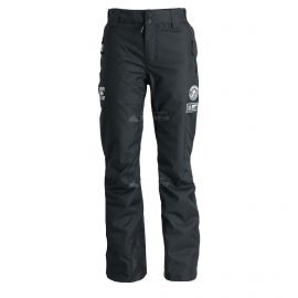 Superdry, SD Ski Run, skibroek, dames, onyx zwart