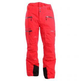 Tenson, Buck Race, skibroek, heren, rood