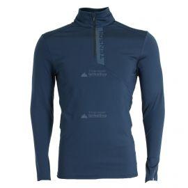 Tenson, Keid M, thermoshirt, heren, dark navy blauw