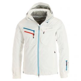 Tenson, Kodiak Race , ski-jas, heren, wit
