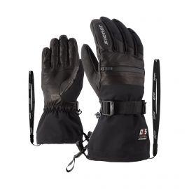 Ziener, Gallin AS PR DCS handschoenen heren Zwart