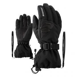 Ziener, Gofrieder AS AW  handschoenen heren Zwart