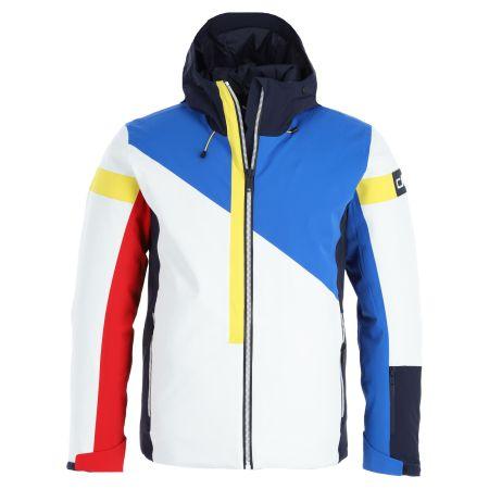 CMP, 30W0437 ski-jas heren Wit
