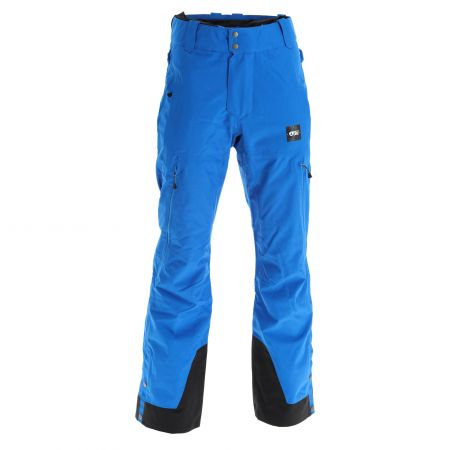 Picture, Picture Object Pant skibroek heren Blauw