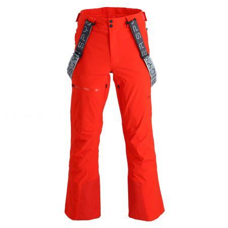 Spyder, Dare GTX, skibroek, heren, volcano rood