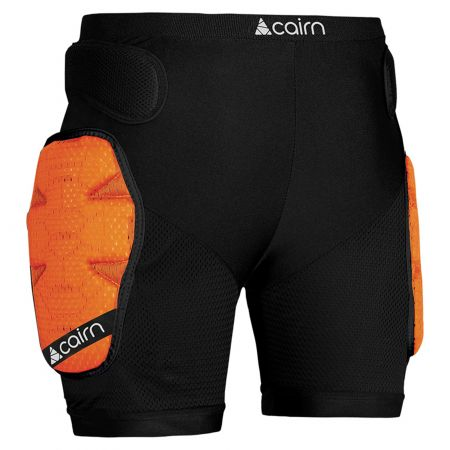 Cairn, Proxim D3O protectiekleding Zwart