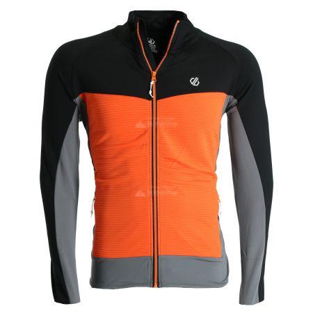 Dare2b, Riform core stretch, vest, heren, oranje
