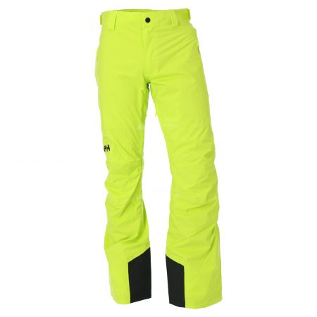 Helly Hansen, Legendary skibroek heren azid lime Groen