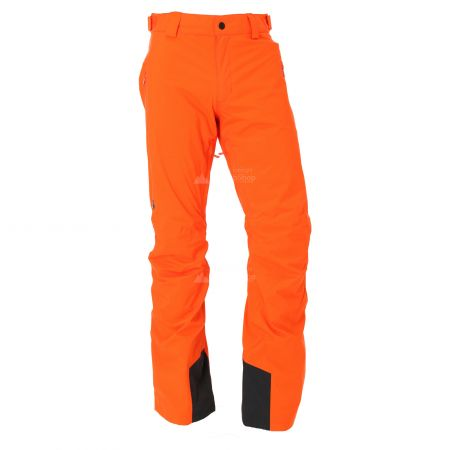 Helly Hansen, Legendary skibroek heren bright oranje