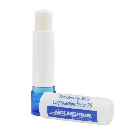 Holmenkol, Premium Lip Balm, beschermende en verzorgende lippenbalsem