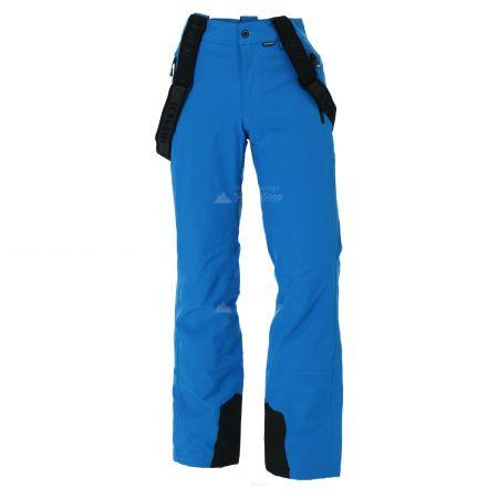 Icepeak, Noxos, skibroek, heren, aqua blauw