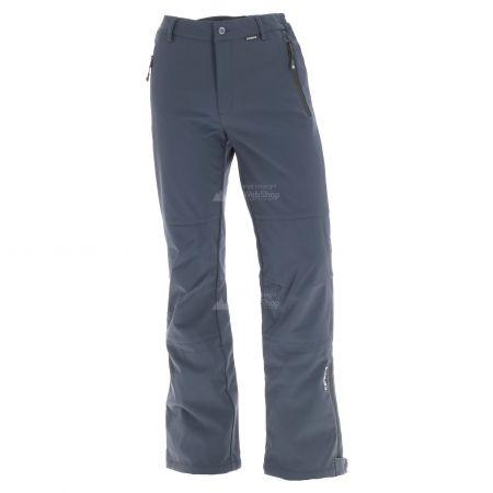 Icepeak, Ripa, softshell skibroek, heren, dark blauw