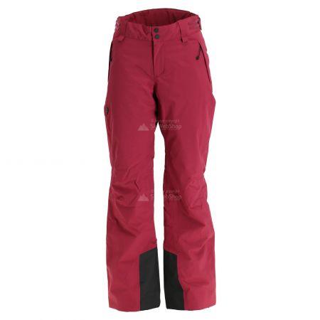 Peak Performance, Anima, skibroek, dames, rhodes rood
