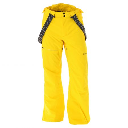 Spyder, Dare GTX, skibroek, heren, sun geel