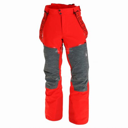 Spyder, Propulsion GTX skibroek heren volcano rood