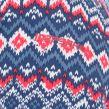 Icepeak, Caspian 1/2 zip, thermoshirt, dames, blauw