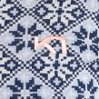 Kari Traa, Rose H/Z shirt, thermoshirt, dames, Calm blauw