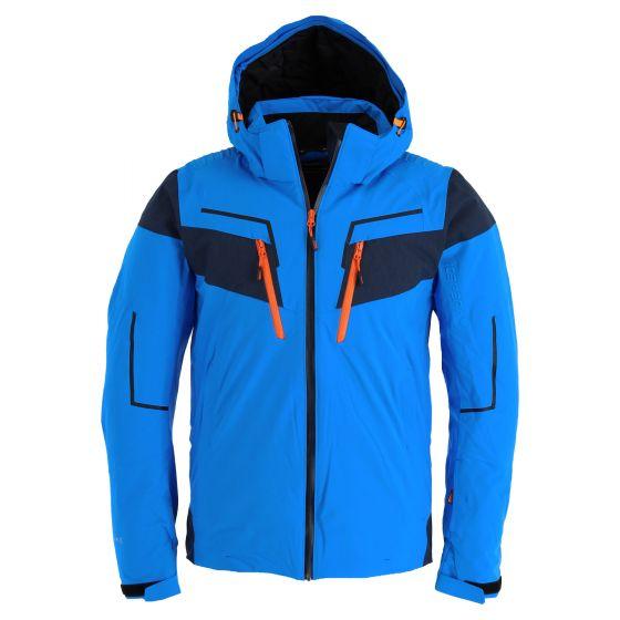 Icepeak, Fielding ski-jas heren royal Blauw