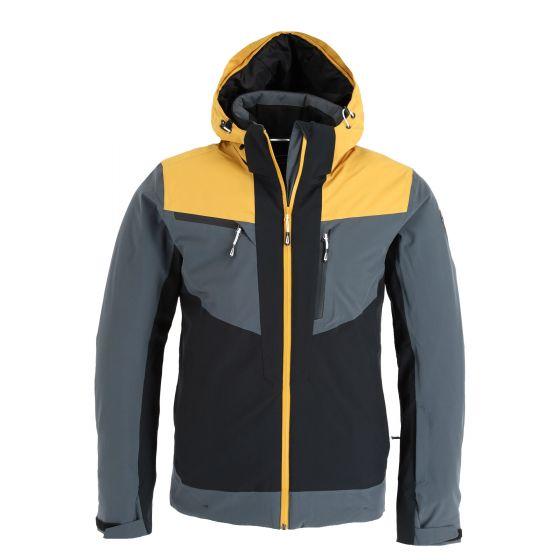 Icepeak, Fincastle ski-jas heren Grijs