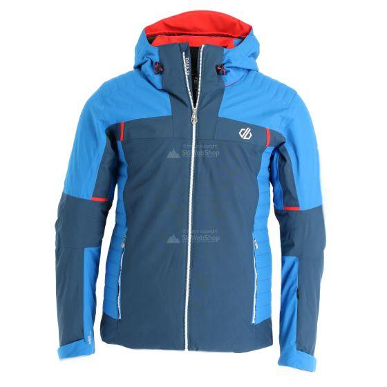 Dare2b, Glaciate, ski-jas, heren, blauw
