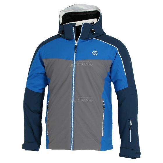 Dare2b, Intermit, ski-jas, heren, admiral blauw/grijs