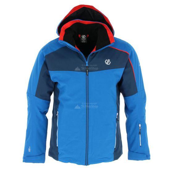 Dare2b, Intermit, ski-jas, heren, oxford blauw