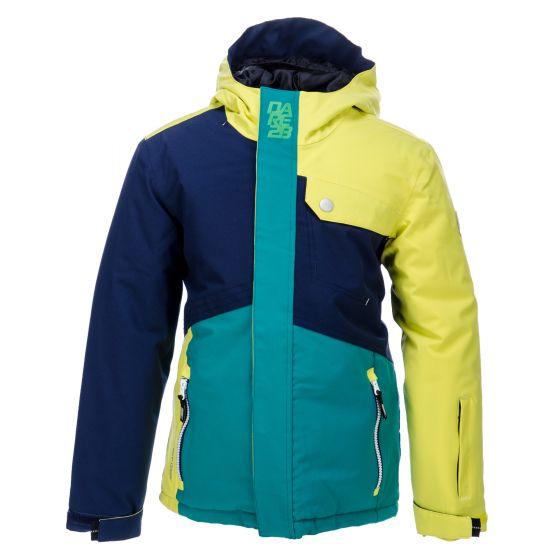 Dare2B_Ski-Jas_Rouse-Up-Jacket_Kinderen_Geel-Groen_AA36darw51a