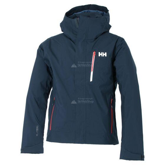 Helly Hansen, Bonanza ski-jas heren navy Blauw