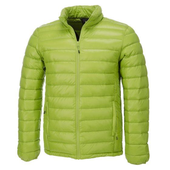 Icepeak, Vinny, midlayer, heren, groen (Ski kleding heren)