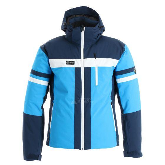 Kilpi, Ponte, ski-jas, heren, blauw