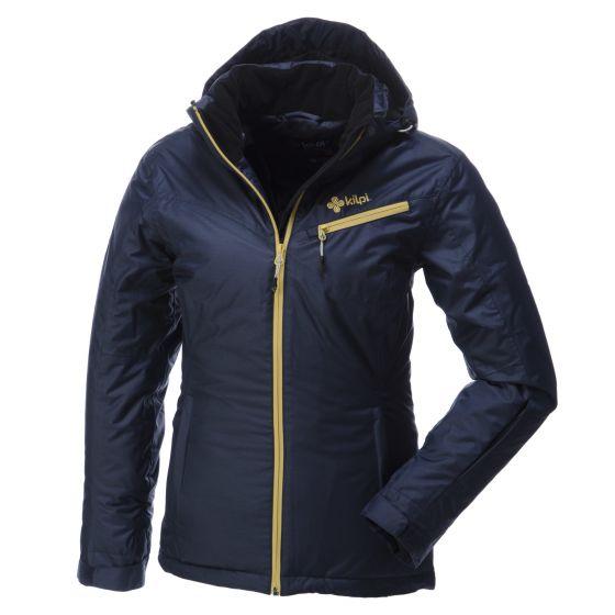 Kilpi, Kanpu ski-jas, dames, donkerblauw