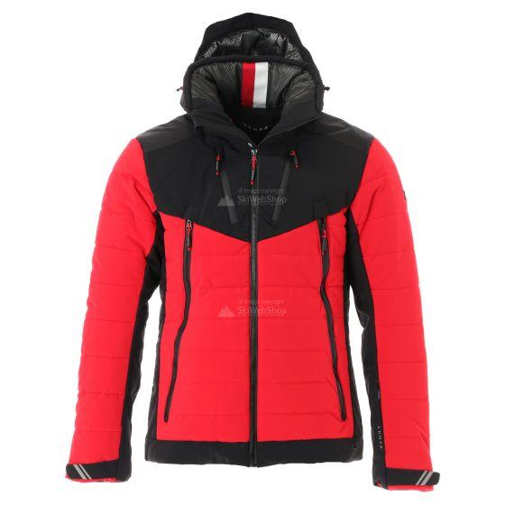 Luhta, Kurhila, ski-jas, heren, rood