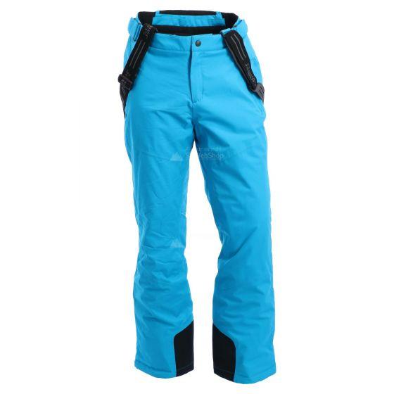 Maier Sports, Anton, Ski broek Heren, Methyl blauw