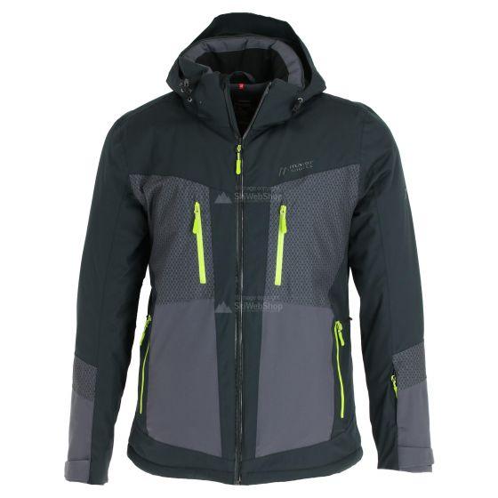 Maier Sports, Maribor, ski-jas, heren, zwart