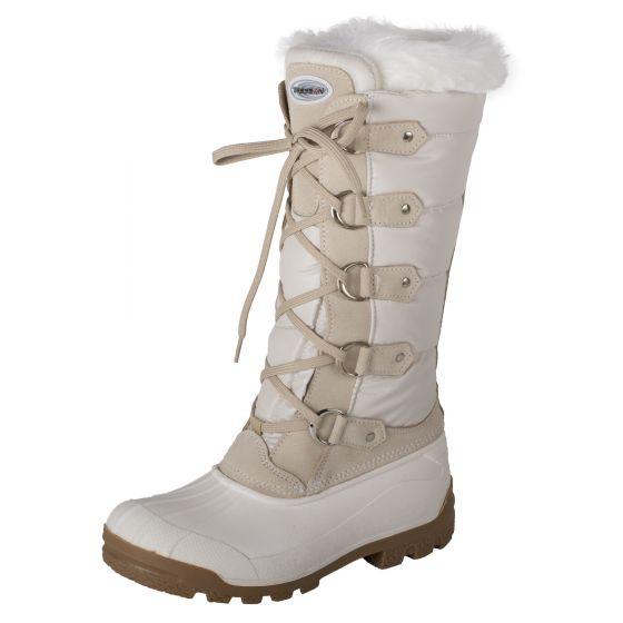 Skyline Canadian snowboots, white