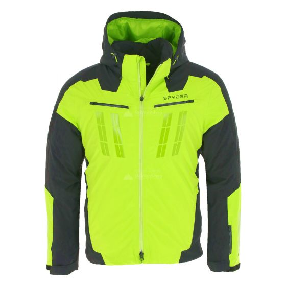 Spyder, Monterosa GTX, ski-jas, heren, mojito groen