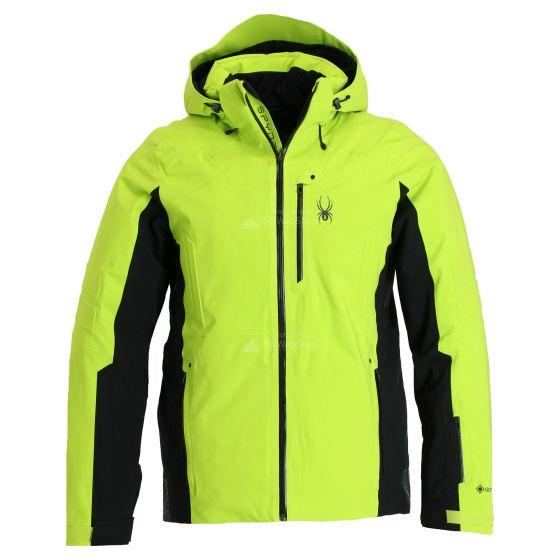 Spyder, Orbiter GTX, ski-jas, heren, mojito groen
