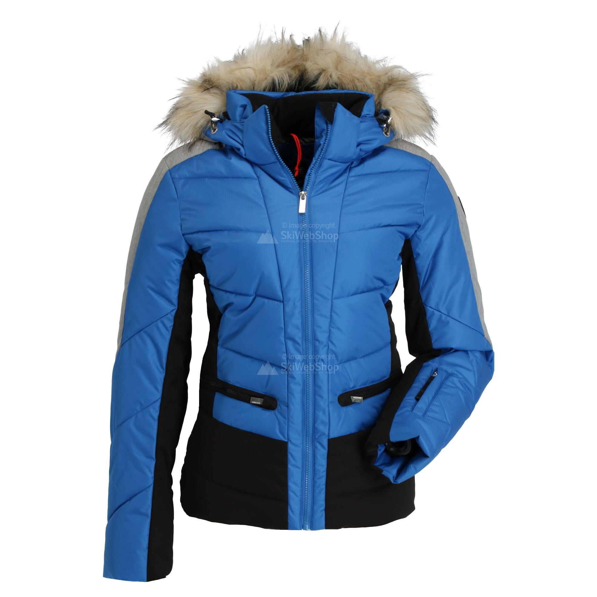 Icepeak jas | wehkamp