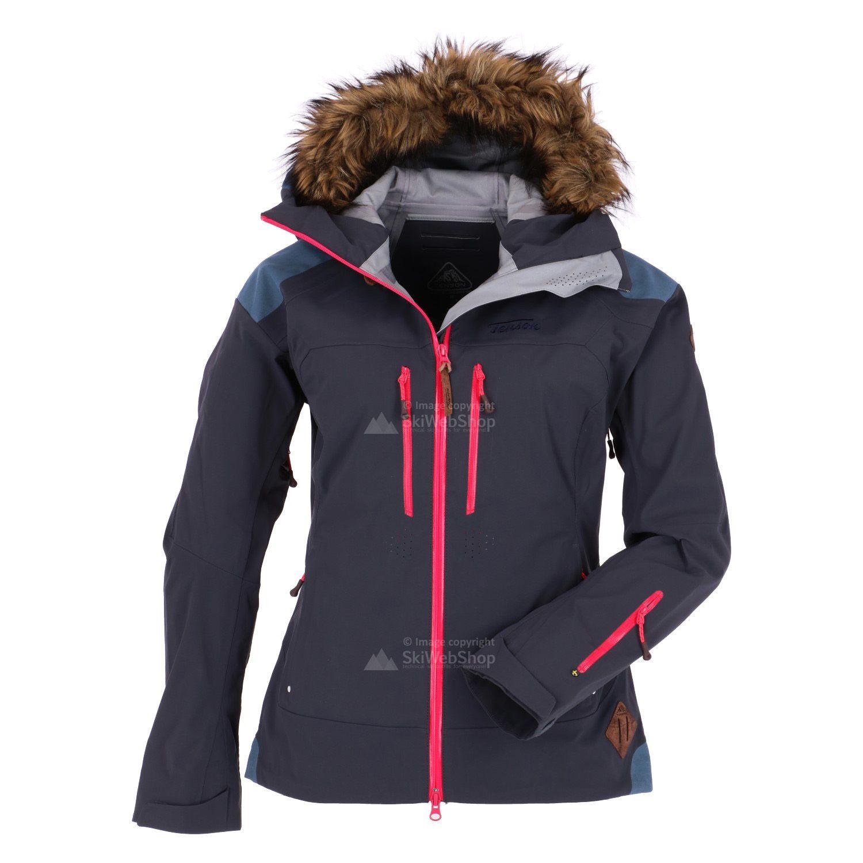 Tenson Winterjassen voor Dames in de SALE • 10% Korting