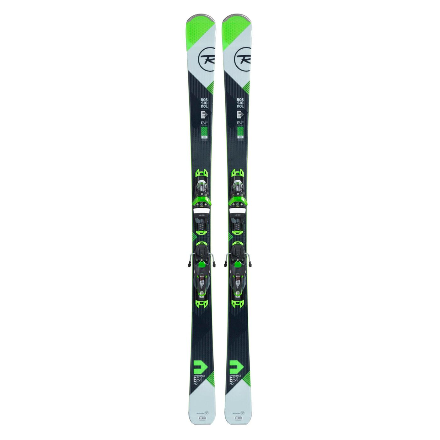 c521f35e966 Rossignol Experience 84 HD, All Mountain ski's, winter 2016/2017, NX 12  Konect bindingen